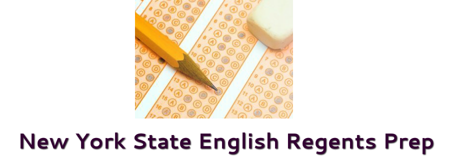 critical lens essay and rubric new york state english regents prep